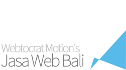 Jasa Web Pembuatan Website Bali